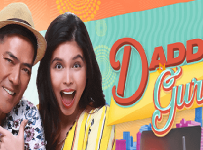 Daddy's Gurl December 7, 2019 Pinoy Channel