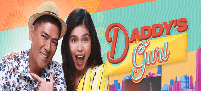 Daddy's Gurl June 1, 2019 Pinoy TV Online