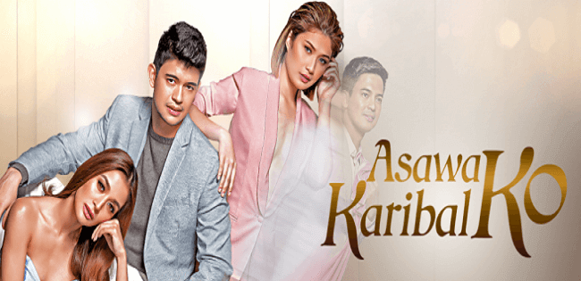 Asawa Ko, Karibal Ko February 11, 2019 Pinoy Channel
