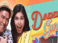 Daddy's Gurl April 13, 2019 Pinoy Network