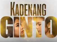 Kadenang Ginto August 22, 2019 Pinoy Channel TV