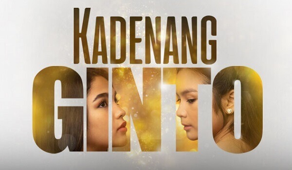 Kadenang Ginto August 30, 2020 Pinoy Channel