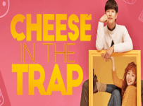 Cheese in the Trap March 22, 2019 Pinoy Teleserye