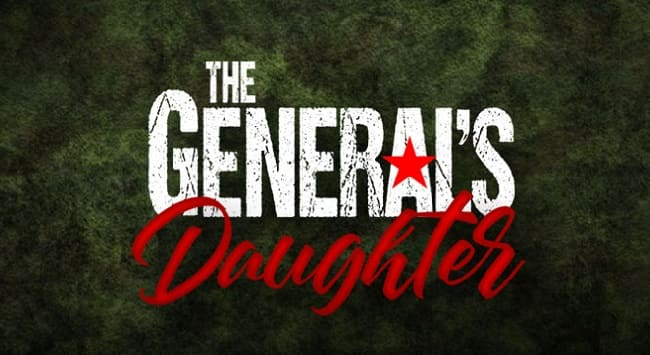 The General's Daughter August 8, 2019 Pinoy TV Show