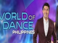 World of Dance April 14, 2019 Pinoy Network