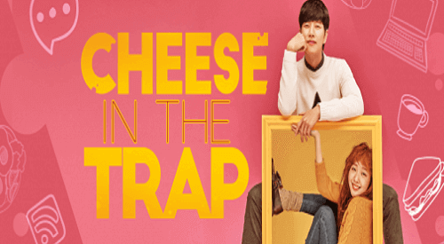 Cheese in the Trap February 21, 2019 Pinoy TV