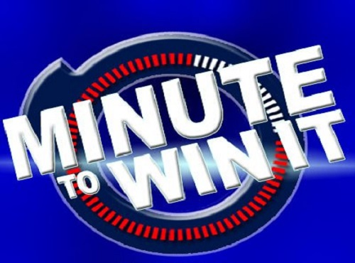 Minute To Win It April 3, 2019 Pinoy Tambayan