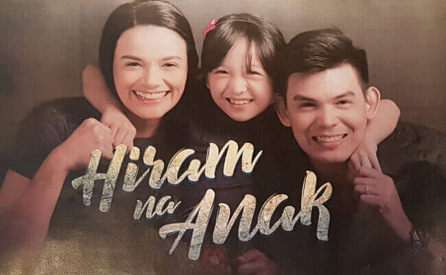 Hiram na Anak March 28, 2019 Pinoy TV Show
