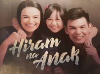 Hiram na Anak March 26, 2019 Pinoy TV Show