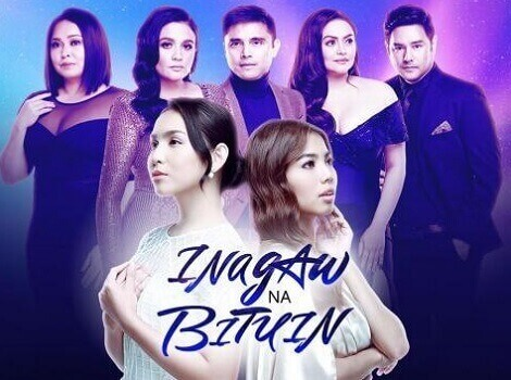 Inagaw na Bituin March 12, 2019 Pinoy Channel