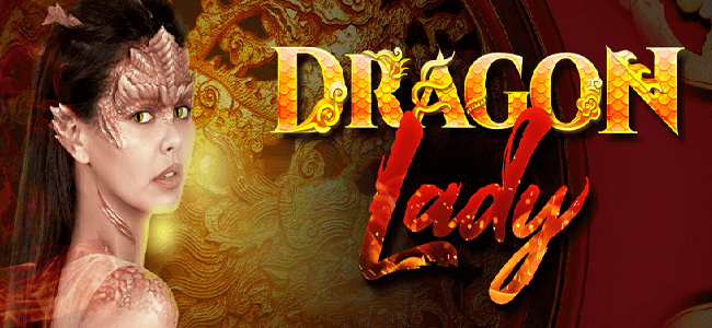 Dragon Lady March 9, 2019 Pinoy Ako