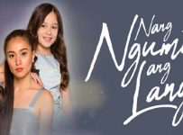 Nang Ngumiti Ang Langit September 18, 2019 Pinoy TV Replay