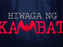 Hiwaga Ng Kambat August 25, 2019 Pinoy Channel TV