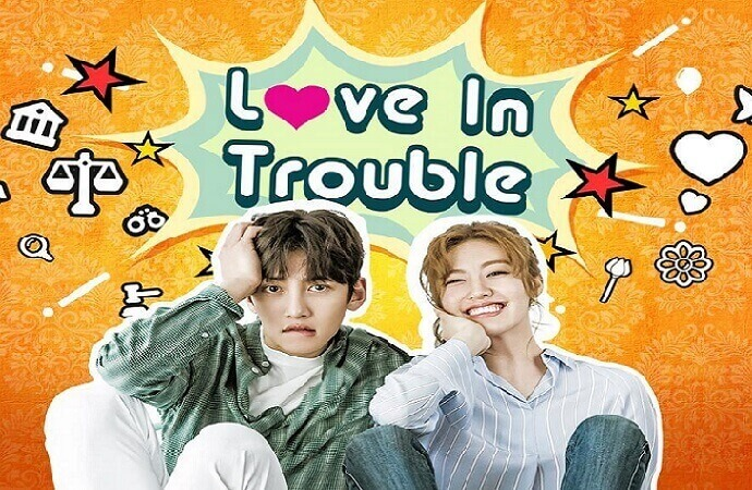Love In Trouble May 15, 2019 Pinoy Lambingan