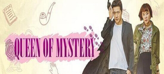 Queen of Mystery June 10, 2019 Pinoy Network
