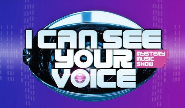 I Can See Your Voice November 9, 2019
