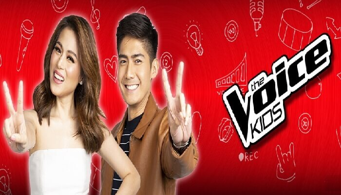 The Voice Kids Season 4 October 12, 2019 Pinoy Teleserye