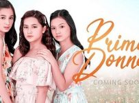 Prima Donnas December 3, 2020 Pinoy Channel