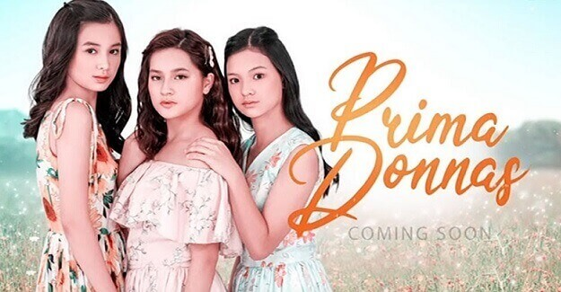 Prima Donnas September 9, 2019 Pinoy Channel