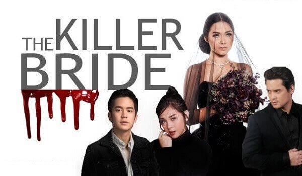 The Killer Bride November 5, 2019