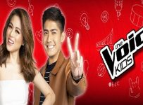 The Voice Kids Season 4 November 3, 2019 Pinoy TV