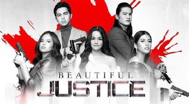 Beautiful Justice December 31, 2019 Pinoy Teleserye