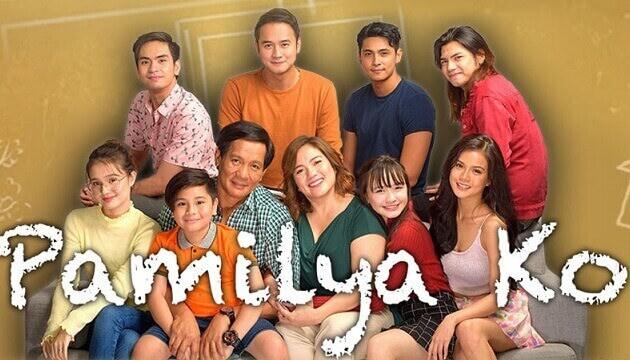 Pamilya Ko September 25, 2019 Pinoy HD TV