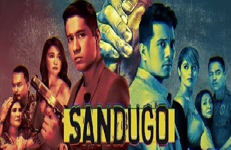 Sandugo October 23, 2019 Pinoy Channel