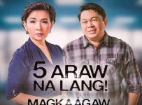 Magkaagaw December 7, 2019 Pinoy Channel
