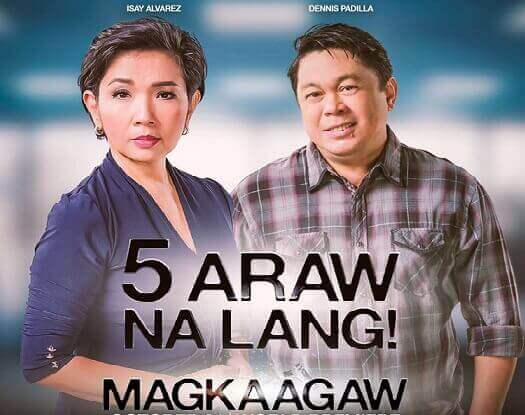 Magkaagaw October 28, 2019 Pinoy TV