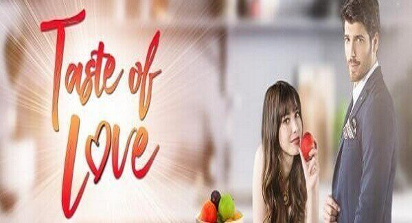 Taste of Love December 3, 2019 Pinoy Channel