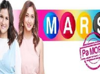 Mars Pa More January 22, 2021 Pinoy Channel
