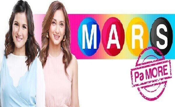 Mars Pa More December 25, 2020 Pinoy Channel