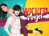 Wicked Angel January 28, 2020 Pinoy Ako