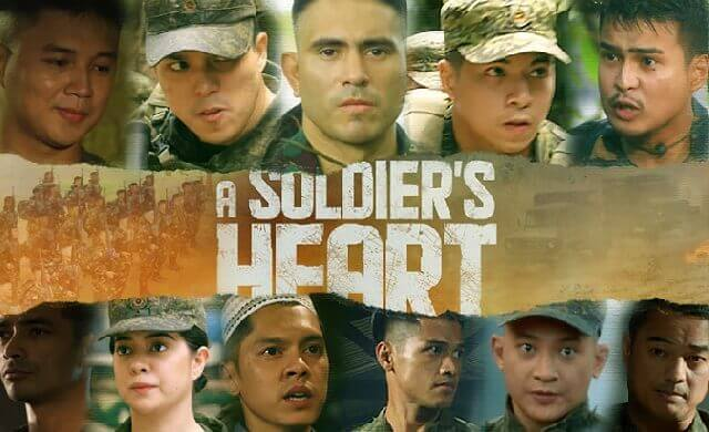 A Soldier's Heart July 2, 2020 Pinoy Network