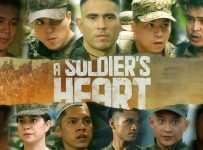 A Soldier's Heart August 7, 2020 Pinoy Channel