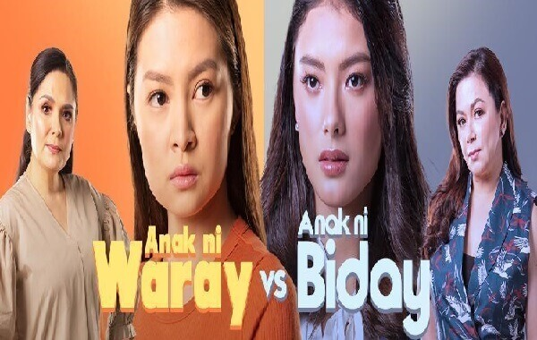 Anak ni Waray vs. Anak ni Biday February 11, 2021 Pinoy Channel