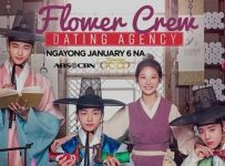 Flower Crew March 4, 2020 Pinoy TV