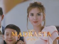 Madrasta February 21, 2020 Pinoy Channel