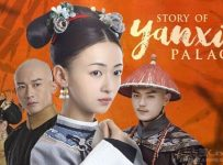 Story of Yan Xi Palace March 31, 2020 Pinoy Tambayan