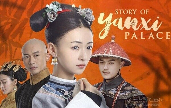 Story of Yan Xi Palace May 7, 2020 Pinoy Network