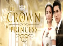 The Crown Princess April 3, 2020 Pinoy Tambayan