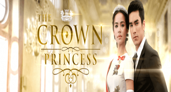 The Crown Princess March 23, 2020 Pinoy Channel