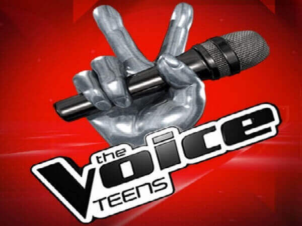 The Voice Teens Season 2 March 22, 2020