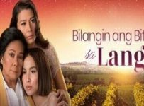 Bilangin ang Bituin sa Langit March 25, 2020 Pinoy Channel