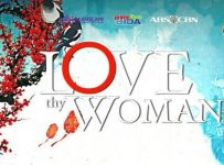 Love Thy Woman March 23, 2020 Pinoy Channel