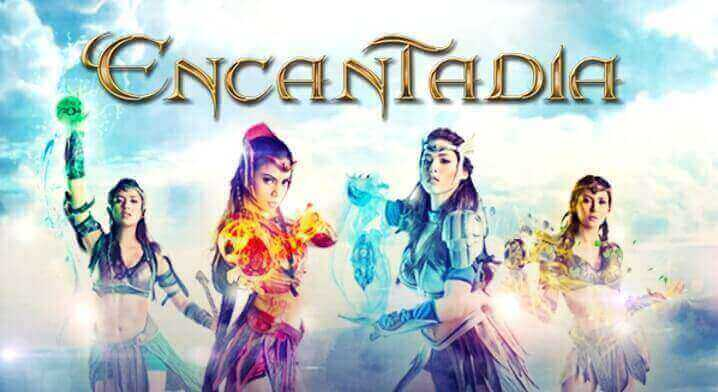 Encantadia November 19, 2020 Pinoy Channel