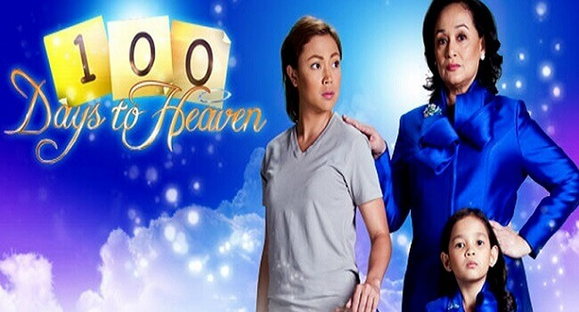100 Days to Heaven March 31, 2020 Pinoy Tambayan