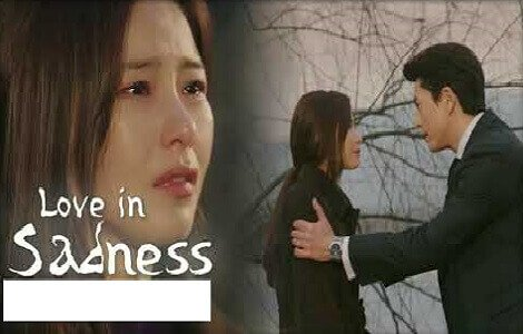 Love In Sadness March 26, 2020 Pinoy Channel