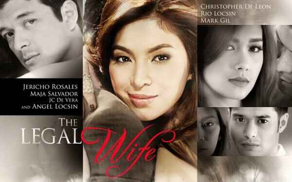 The Legal Wife March 24, 2020 Pinoy Channel
